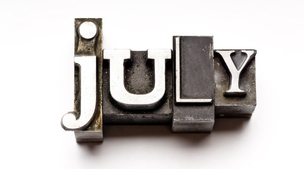 Image result for the month of july