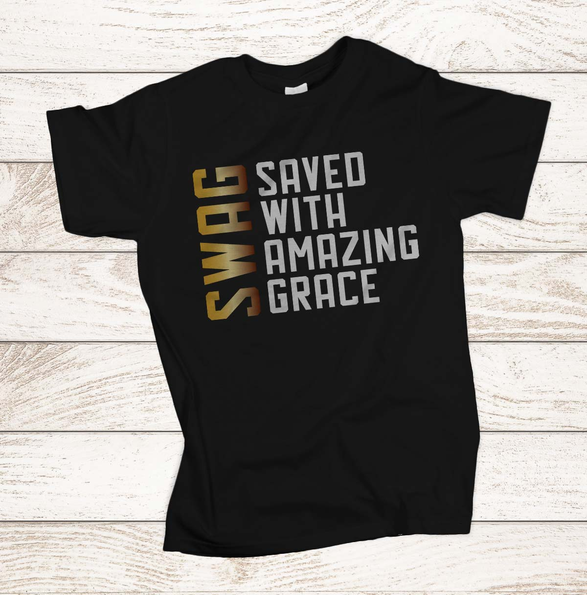 Swag Save By Amazing Grace Printable