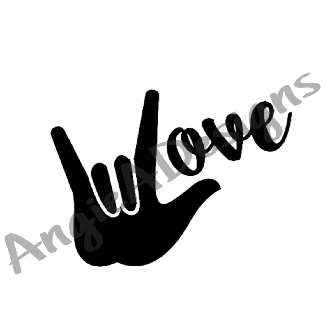 Download ASL Love
