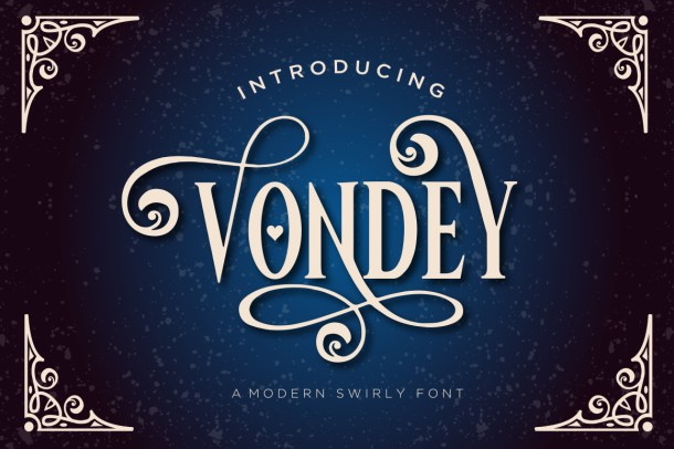 Vondey by blackcatsmedia