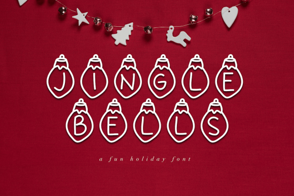 Jingle Bells by KA Designs