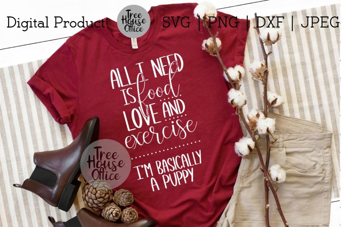 Download Funny Puppy Dog Svg, Sarcastic Saying, Dog Mom PNG JPEG DXF