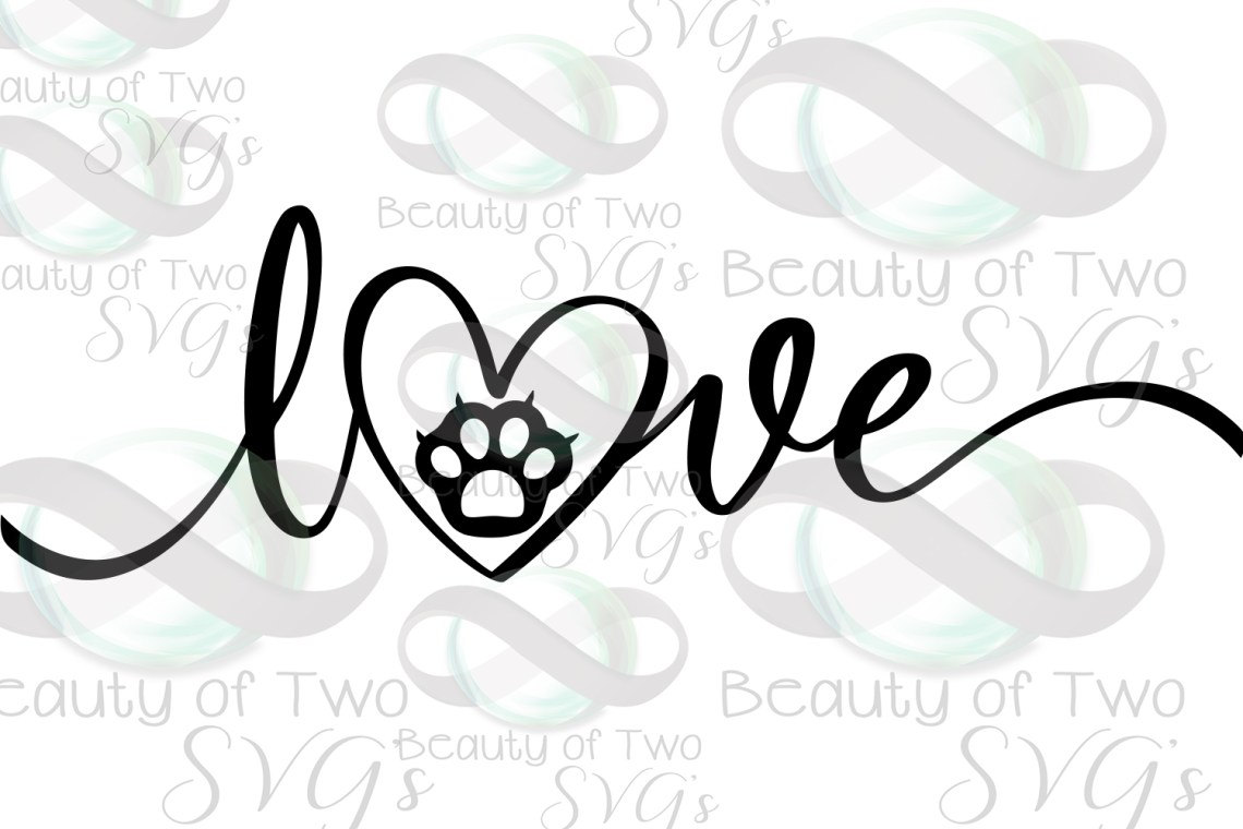 Download Cat Love svg, love my cat svg, rescue cat svg, cat loss ...