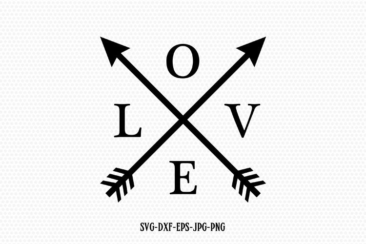 Download Love arrows svg, Valentine SVG, Valentines Day SVG, Love SVG