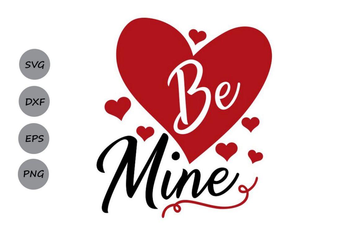 Download be mine svg, valentine's day svg, valentine svg, love svg.