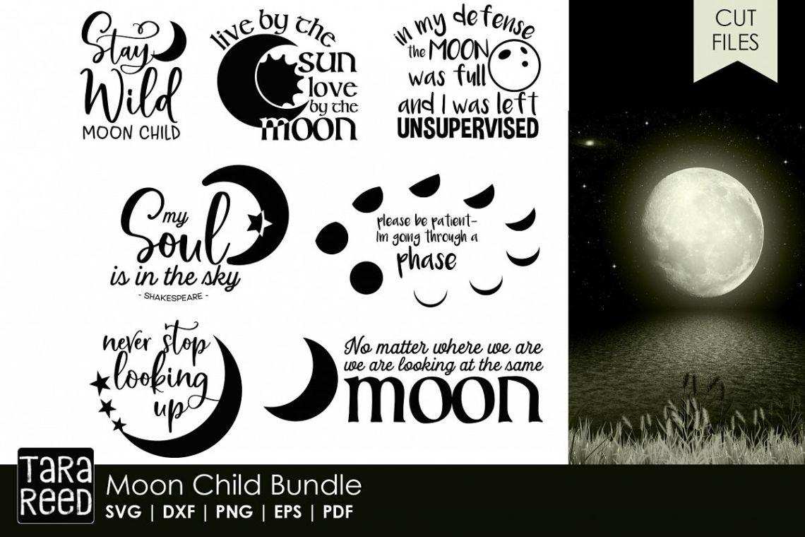 Download Moon Child Bundle