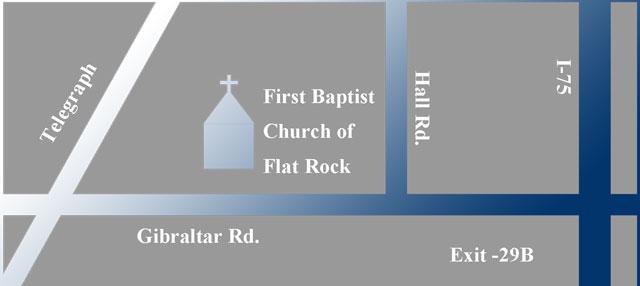 first-baptist-church-flat-rock-map-from-brochure