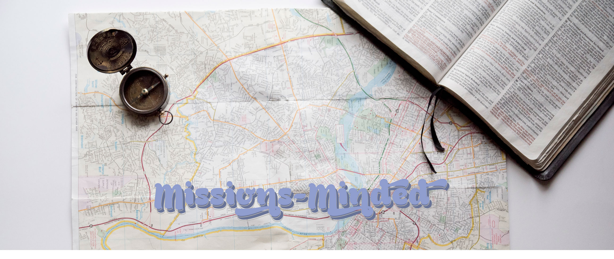a missions minded church is the heart of our lord image