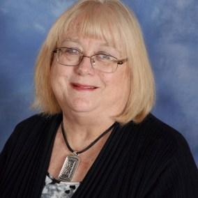 Ann Holt