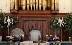 Empty Tomb - Easter Sunday
