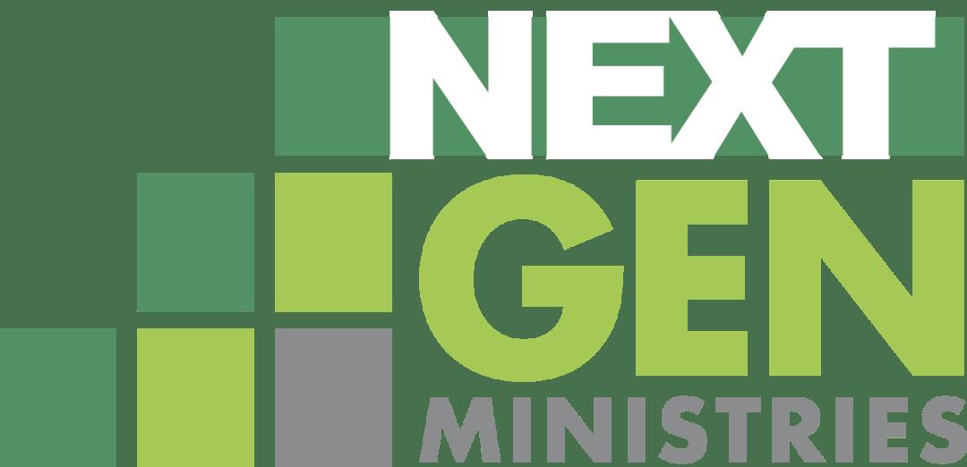 NextGen Ministries Logo
