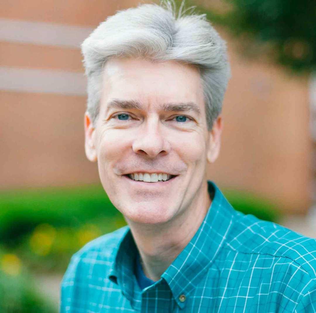 Kevin Dye