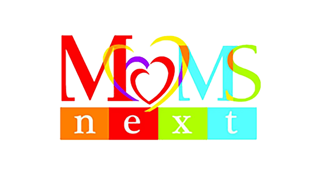 Moms Next Logo