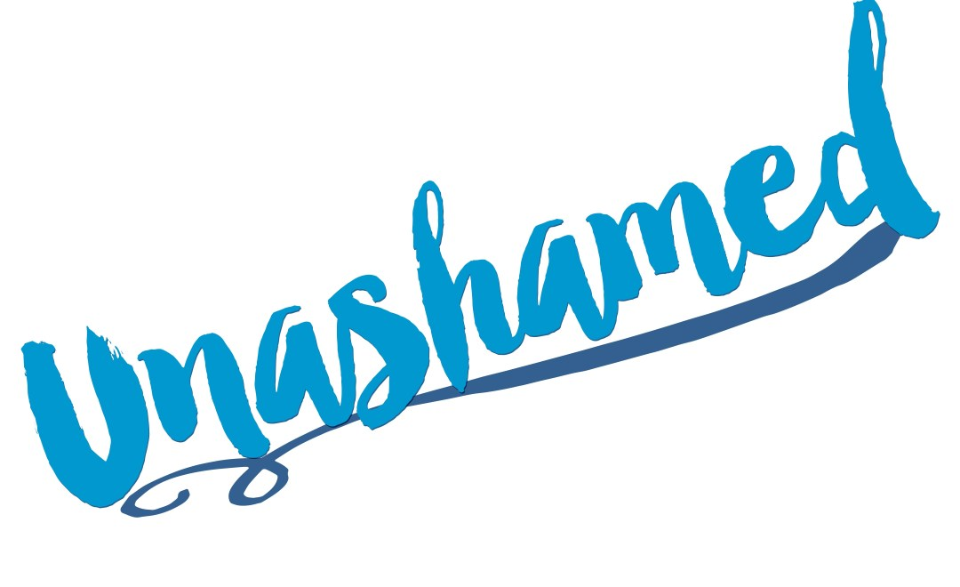 Click to go to Unashamed Series
