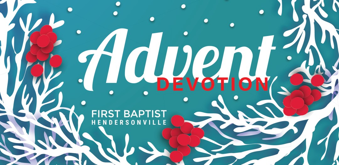 advent devotion header
