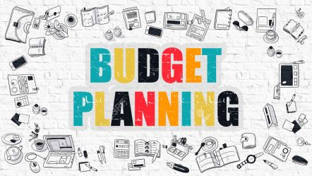 budget planning first baptist church of labelle