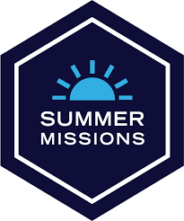 Summer Missions