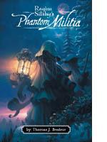 Regina Silsby's Phantom Militia