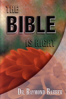 Bible Is Right
