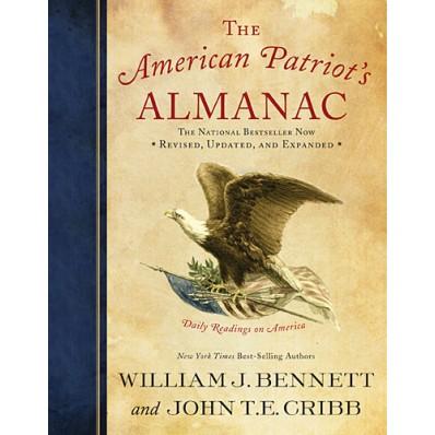 American Patriot Almanac