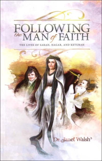 Following The Man Of Faith