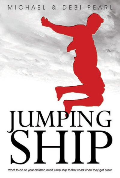 Jumping Ship!