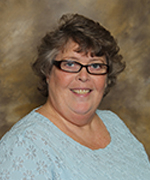 Jackie Taylor - Director of Administration