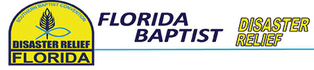 Florida Disaster Relief Ministry