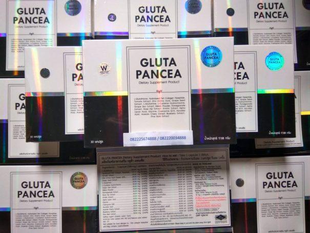 Gluta Pancea Original