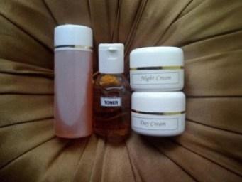 Paket Cream Wajah Syahrini1