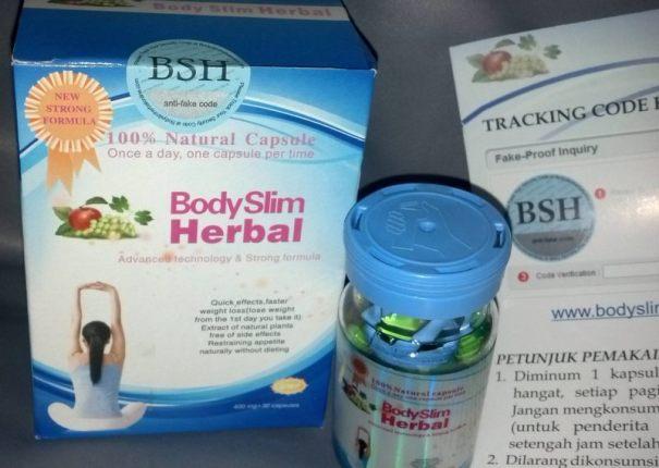 body slim herbal asli