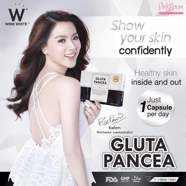 Gluta Pancea Review