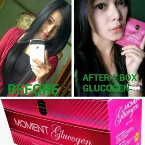 efek samping glucogen