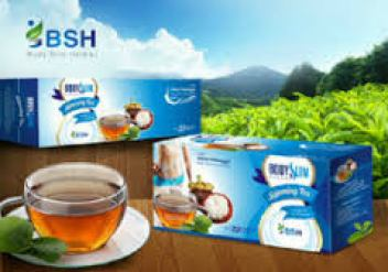 teh pelangsing Body slim herbal tea