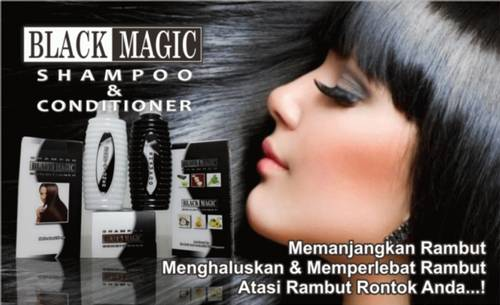 black magic kemiri 2 in 1