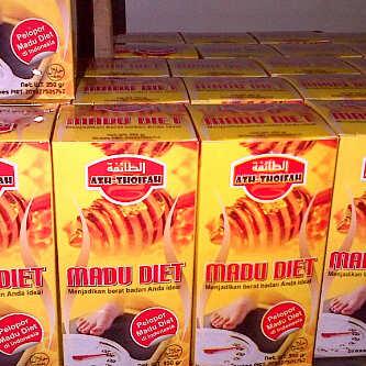madu diet murah