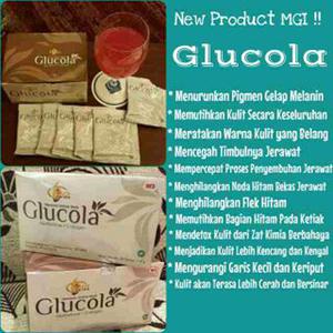 glucola asli