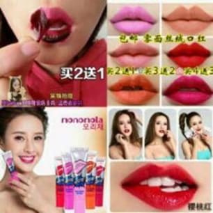 monomola pewarna bibir