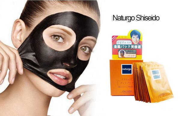 Masker Lumpur Naturgo