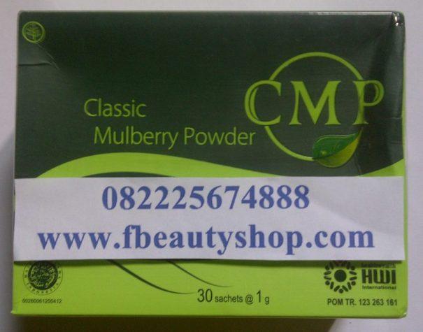 Gambar CMP