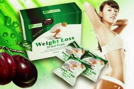 komposisi weight loss