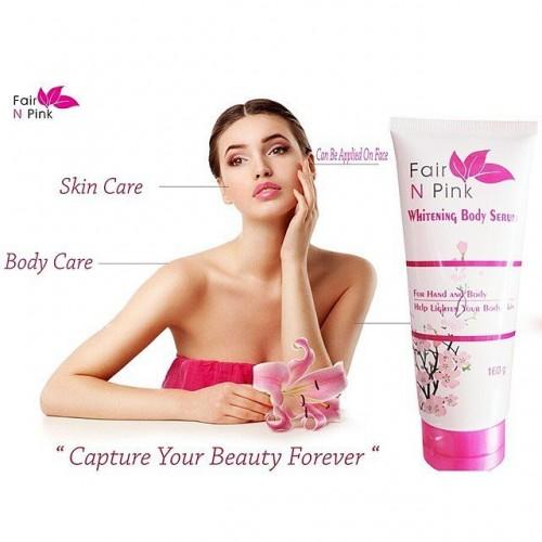 manfaat fair n pink