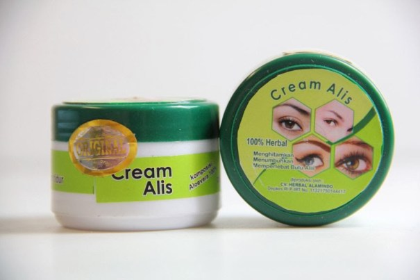 MANFAAT CREAM ALIS
