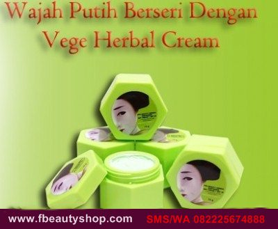 FPD BEAUTY HERB WHITENING BPOM