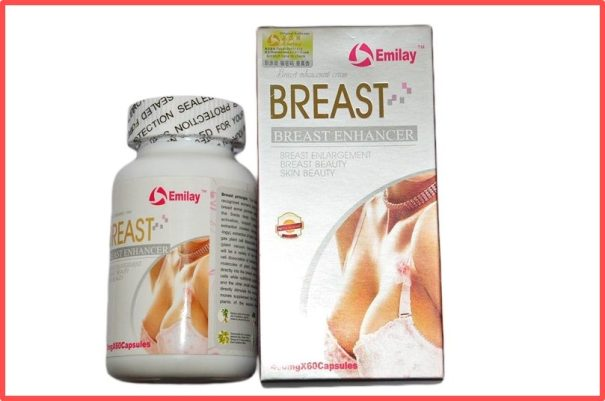 emilay breast original