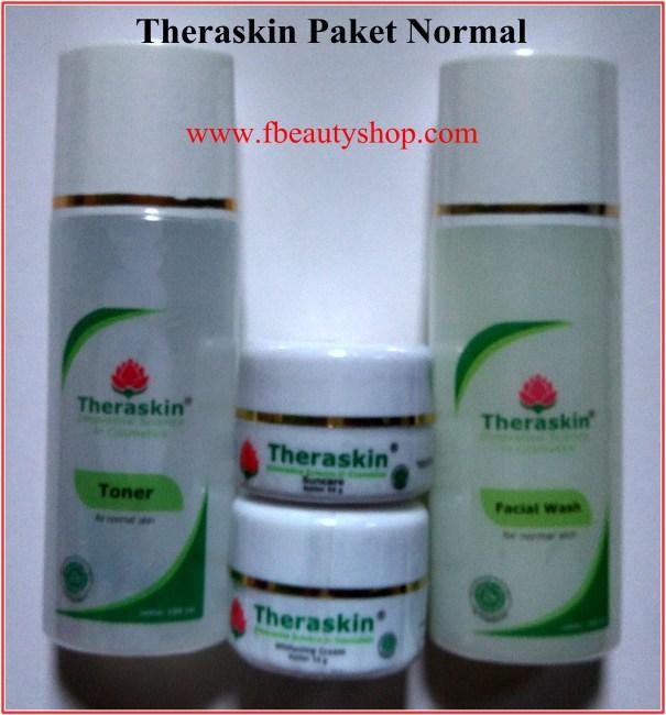 Theraskin Paket Normal