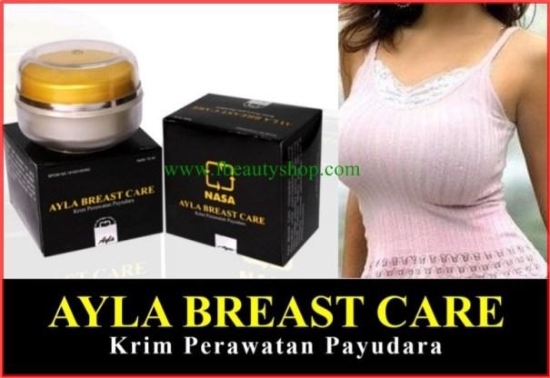 ayla breast care nasa pembesar dan pengencang payudara