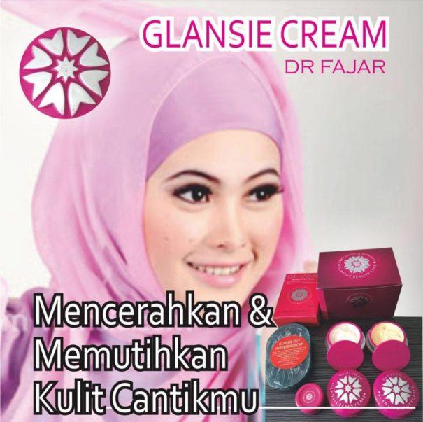 glansie cream original