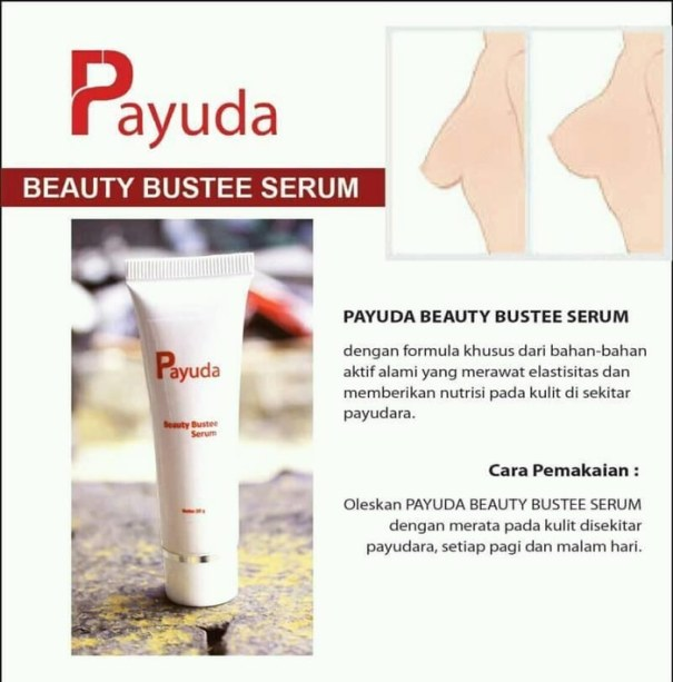 payuda beauty bustee serum 1