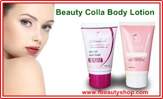 lotion beauty colla